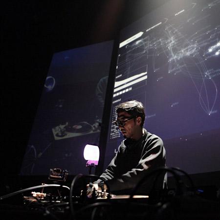 Qosmo - AI DJ Project