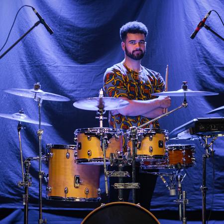 DJ Zuwa - Stand Up Percussion
