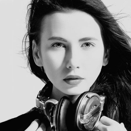 DJ Yuliya