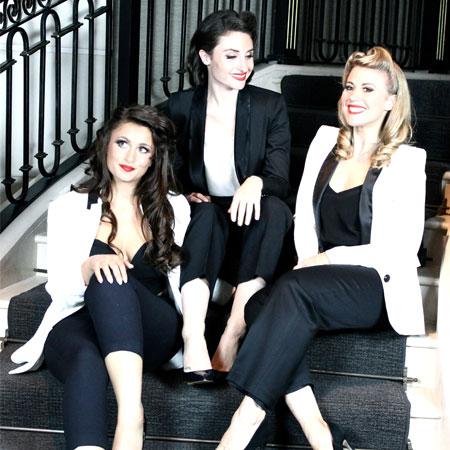 Belle Noir Band