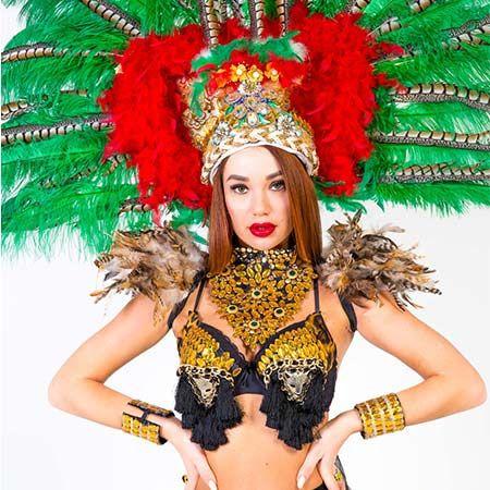 Custom Creations - Brazilian Jungle