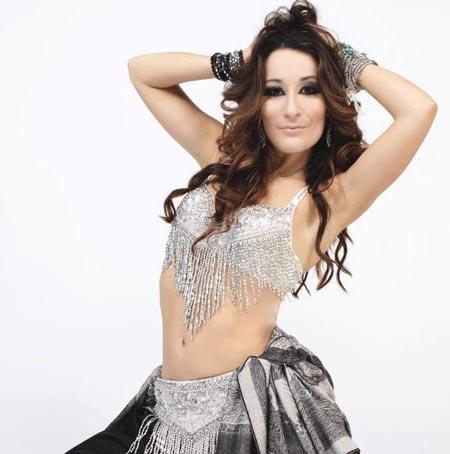 Tevec - Turkish Belly Dancers
