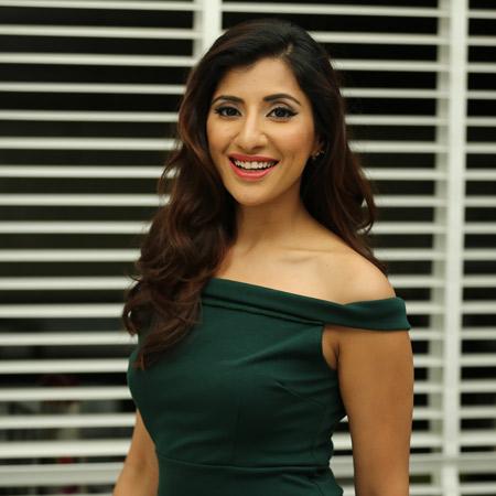 Shamoly Khera - Emcee / Presenter