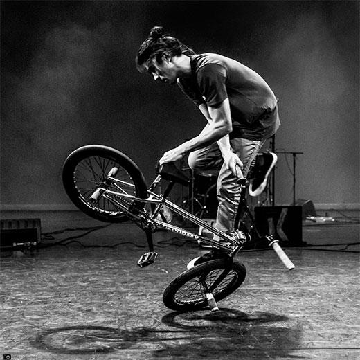 ActBMX - Live BMX and Flatland