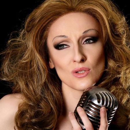 Morgane Latouche