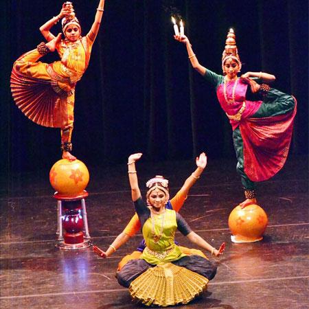 Manjula Ramaswamy