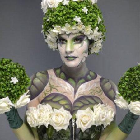 Bubbygram - Flower Greeters