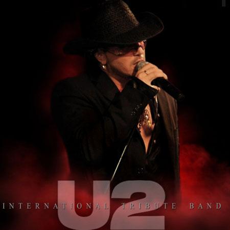 The One U2 Tribute