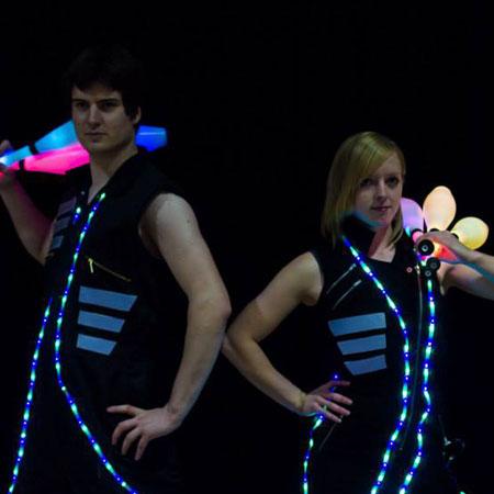 Pass Go Juggling - Juggling Act