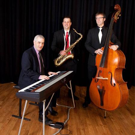 Neil Maya Jazz Quartet