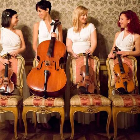 Venus String Quartet