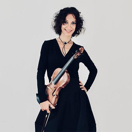 Voice Of Violin
