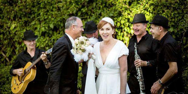 Musical Acts Make Memories At Switzerland Weddings