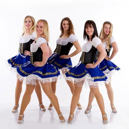 Eurodancers - Swiss Show