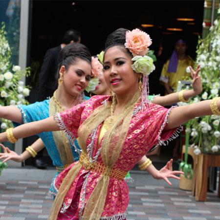 Thai Dance Academy
