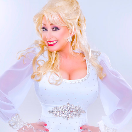 The 9 to 5 Show - Dolly Parton Tribute Act