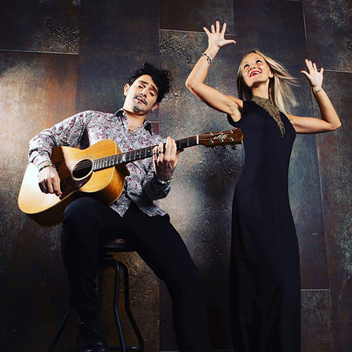 Makeit2 Acoustic Duo