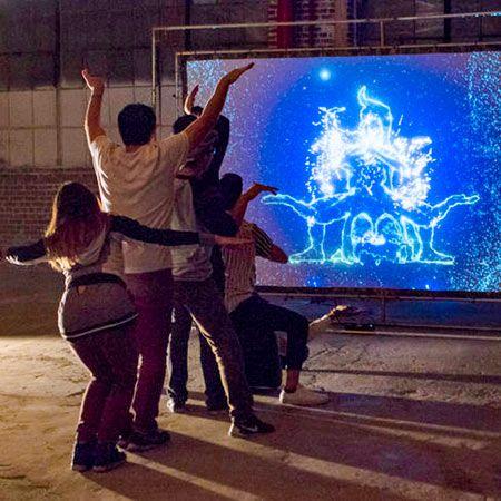 Vita Perfetta - Magic Dance Mirror