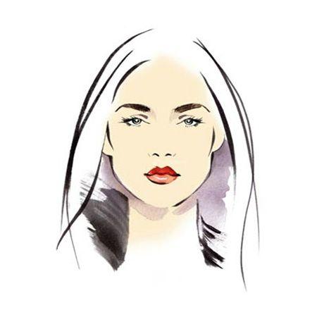 Katharine Asher - Fashion Illustrator