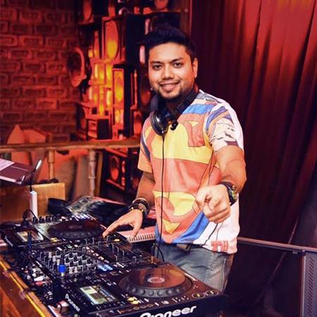 Ronin D Costa - Bollywood DJ