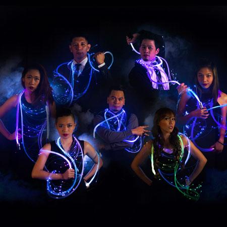 Legato Performing Arts - Illuminated