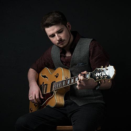 Tom Powell - Musician