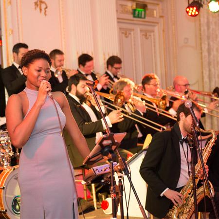 Diamond Skyline Orchestra