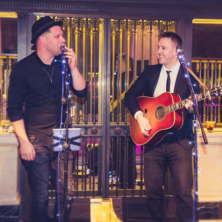 Brothers of Loot - Acoustic Duo