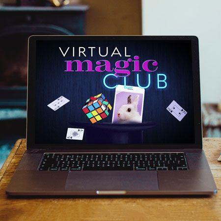 Virtual Magic Club