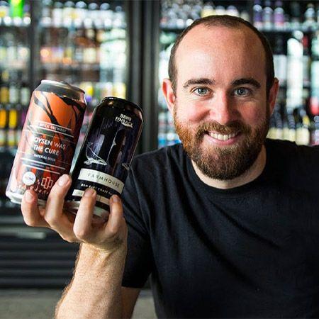 The Craft Beer Channel - Virtual Beer Tasting