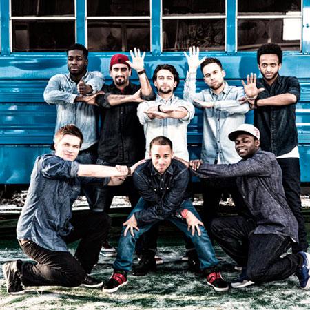 Fanatix Crew