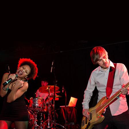 Die Live - Karaoke Band
