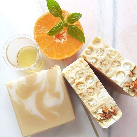 Natural Soap Workshops - Virtual Workshop