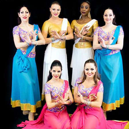 Hips Don't Lie Dance Company - Bollywood
