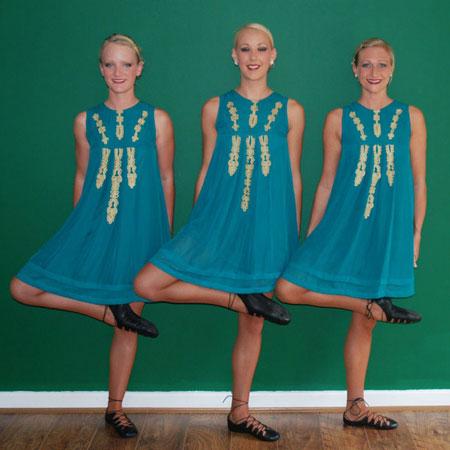 Destination Irish Dancers
