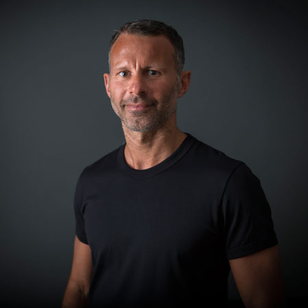 Footprint Sports and Entertainment - Ryan Giggs
