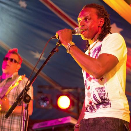 Revelation Roots Reggae