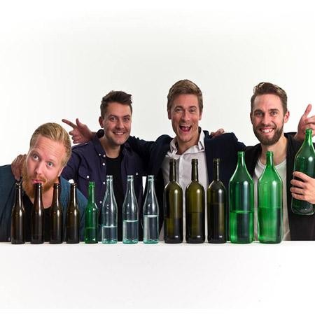 The Bottle Boys