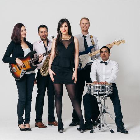 Vivid Band