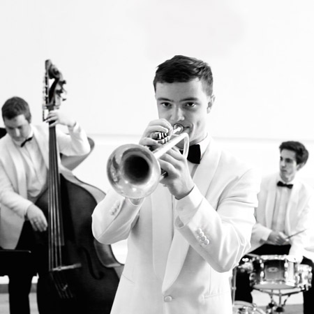 Bloomsbury Jazz Quartet
