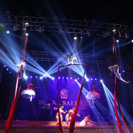 Natya Nectar Dance Company